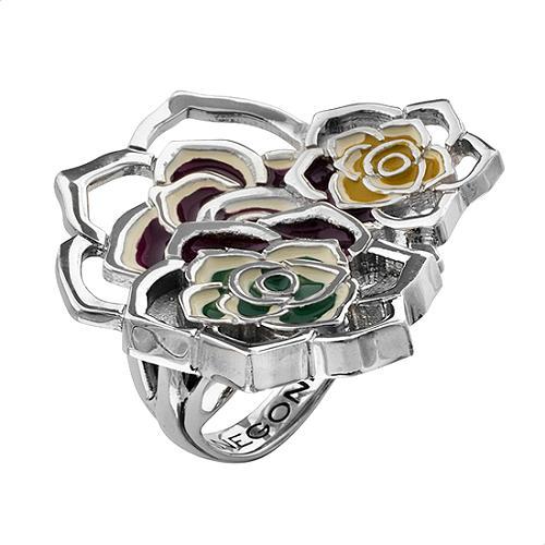 Pianegonda Loves Flowers Ring