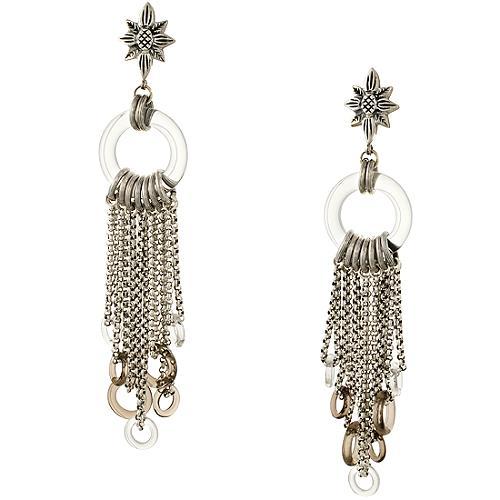 Stephen Dweck Chain Earrings
