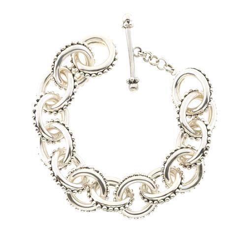 Stephen Dweck Oval Chain Link Bracelet