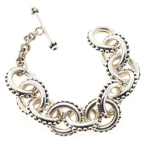 Stephen Dweck Oval Link Bracelet