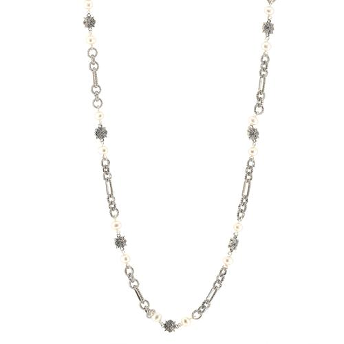 Stephen Dweck Pearl Necklace