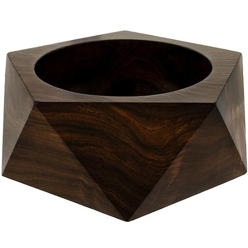 Stephen Dweck Wood Bangle