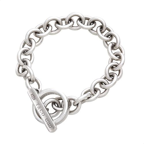 56e79d20c ... tiffany and co 1837 toggle bracelet 65678 front large 0 jpg ...