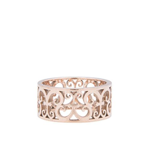 Tiffany & Co. Rubedo Enchant Wide Ring - Size 7 1/2