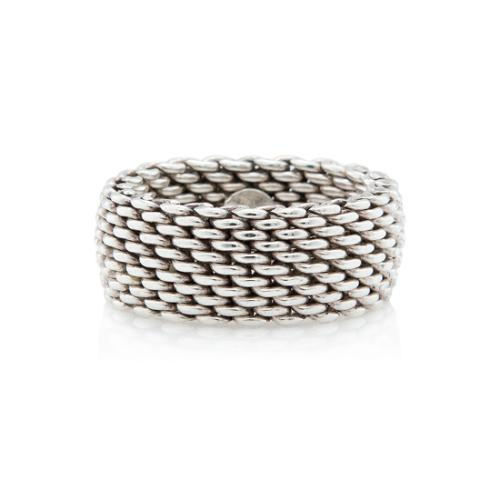 fcee7f8db50 Tiffany-and-Co-Sterling-Silver-Somerset-Ring--Size-9 81265 front large 1.jpg