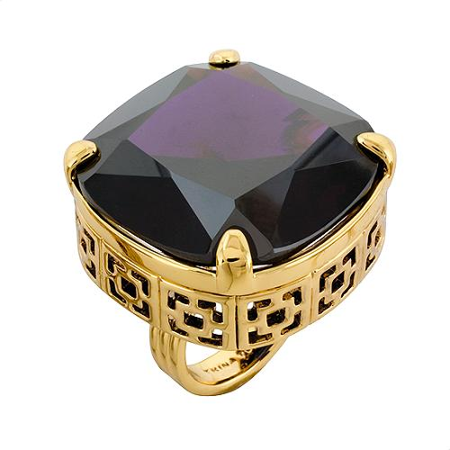Trina Turk Faceted Ring