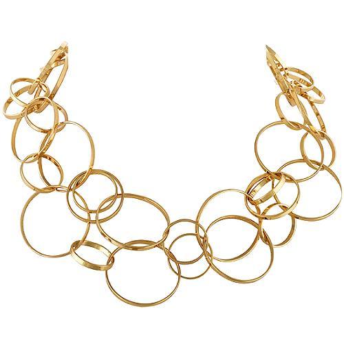 Trina Turk Link Necklace