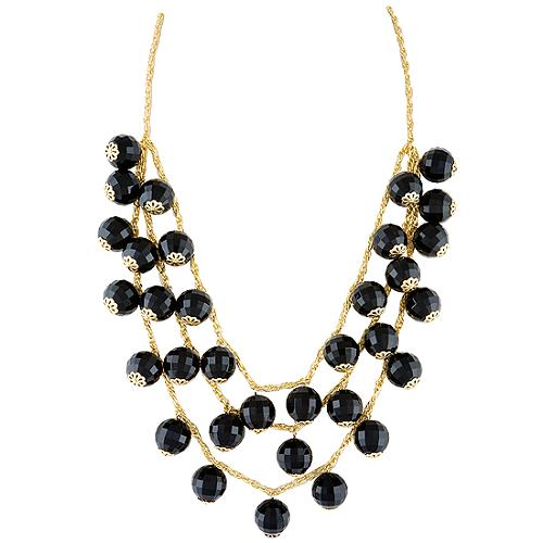 kate spade Triple Layer Necklace