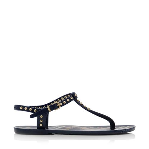 9905e9d3b9cd Burberry-Studded-Jelly-Thong-Sandals --Size-10-40 73123 right side large 0.jpg