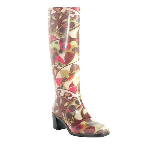 Emilio Pucci Rubber Rain Boots brand new unisex for nice for sale with paypal sale online iO9A5d