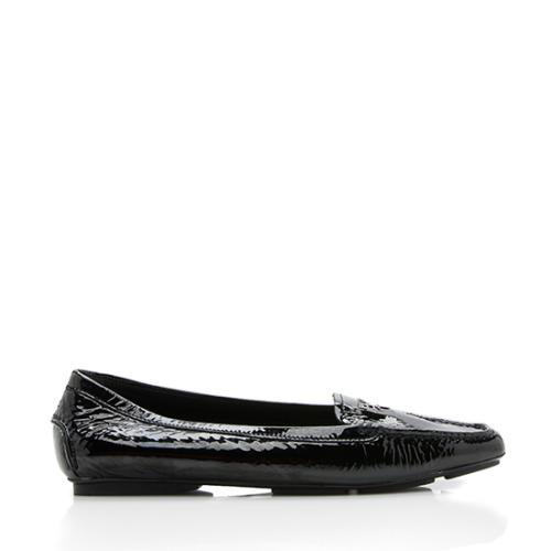Prada Vernice Loafers - Size 6.5 / 36.5