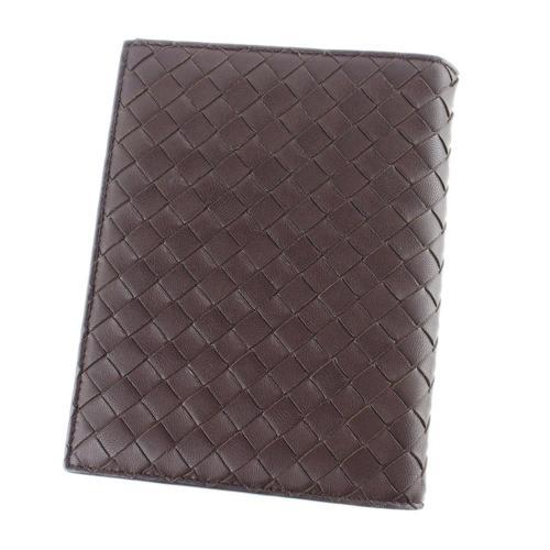 Bottega Veneta Intrecciato Leather Agenda