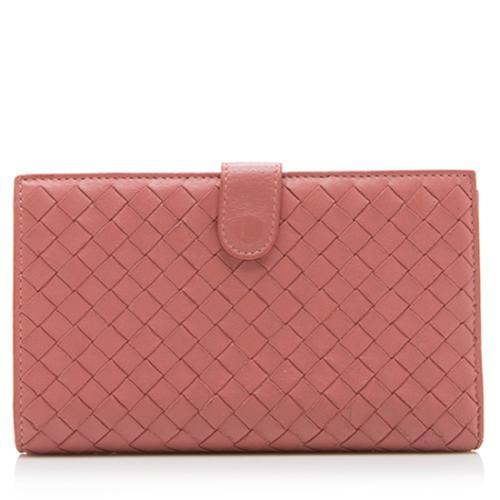 Bottega-Veneta-Intrecciato-Wallet 96544 front large 0.jpg f901a82e66