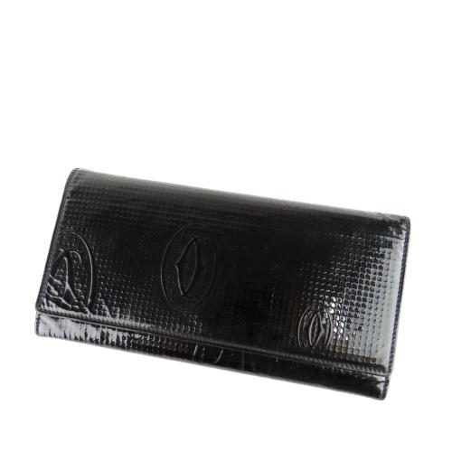 Cartier Happy Birthday Wallet