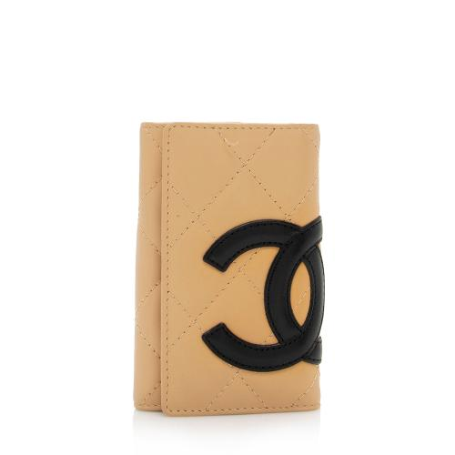 Chanel Ligne Cambon Key Holder