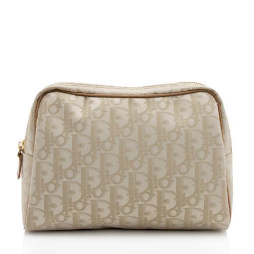 Dior Diorissimo Cosmetic Bag - FINAL SALE