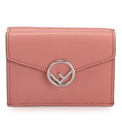 Fendi F is Fendi Micro Wallet