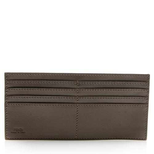 Fendi Leather 1974 Insert - FINAL SALE