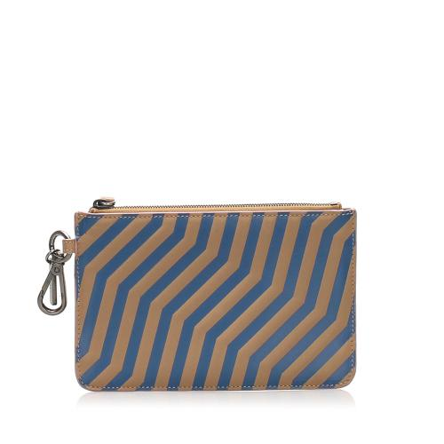 Fendi Leather Pouch