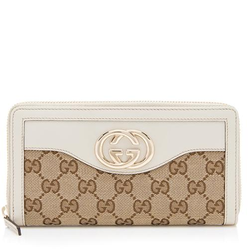 Sukey Wallet by Gucci