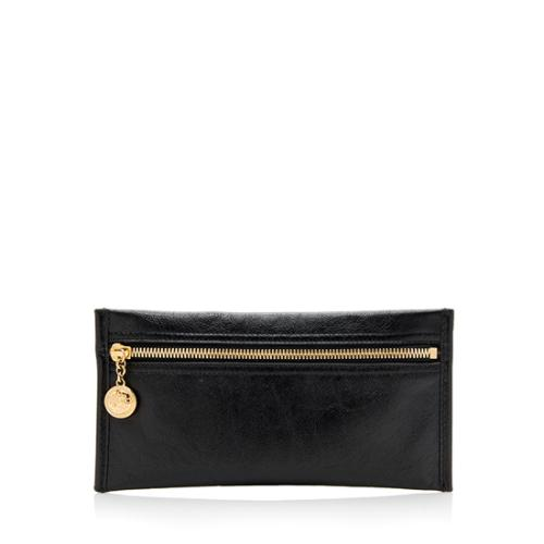 Gucci Leather Pochette