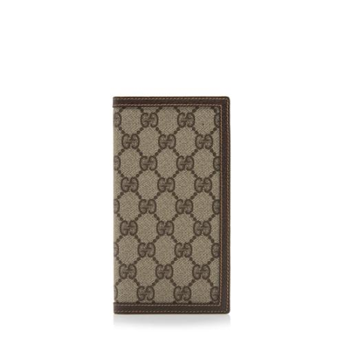 2733c37d Gucci Vintage GG Plus Passport Cover