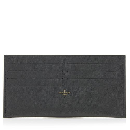 Louis Vuitton Calfskin Felicie Insert