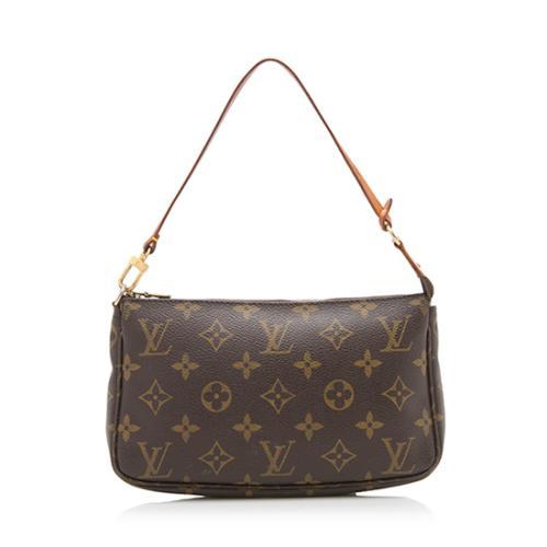 Louis Vuitton Damier Ebene Pochette Accessoires