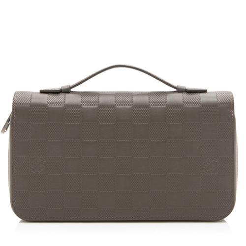 Louis Vuitton Damier Infini XL Wallet