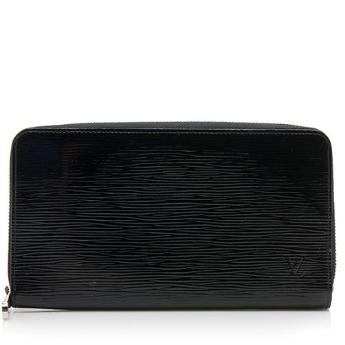 Louis Vuitton Epi Electric Zippy Organizer Wallet