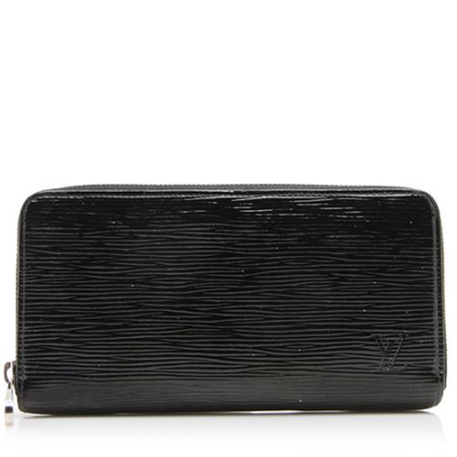 Louis Vuitton Epi Electric Zippy Wallet
