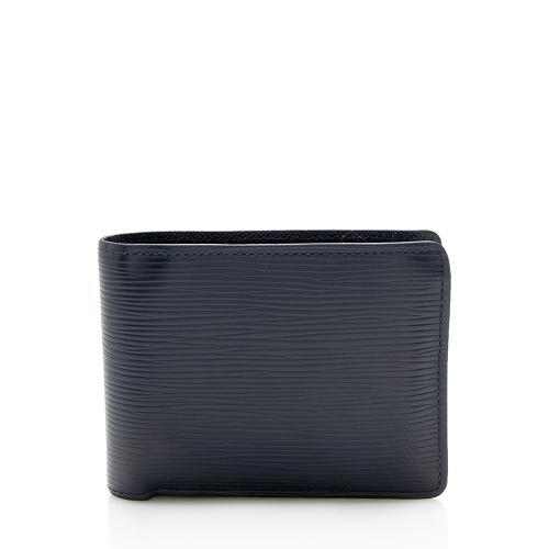 Louis Vuitton Epi Leather Multiple Wallet