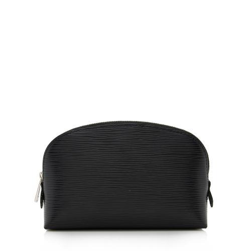 Louis Vuitton Epi Leather Pochette Cosmetic Pouch