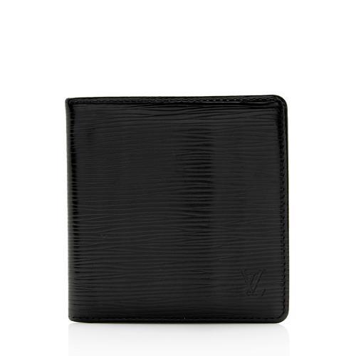 Louis Vuitton Epi Leather Porte Billets Bifold Wallet