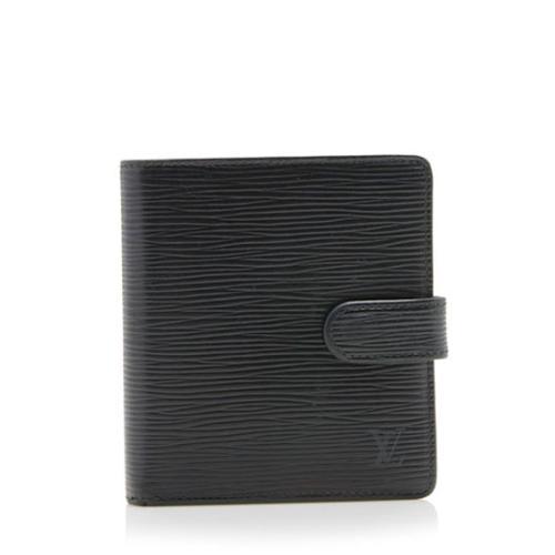 Louis Vuitton Epi Leather Porte Billets Wallet - FINAL SALE