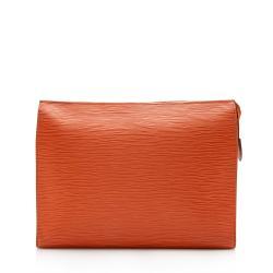 Louis Vuitton Epi Leather Toiletry Pouch 26