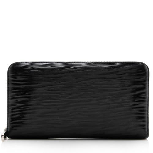 Louis Vuitton Epi Leather Zippy Organizer Wallet