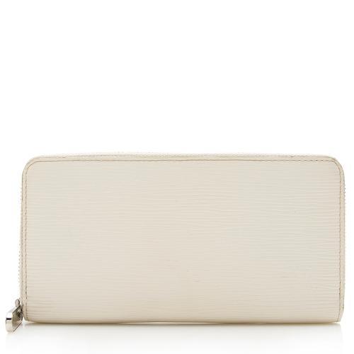 Louis Vuitton Epi Leather Zippy Wallet