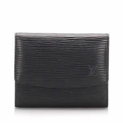 Louis Vuitton Epi Leather Porte Monnaie Billets Tresor Wallet