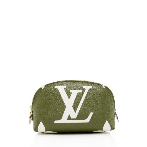 Louis Vuitton Giant Monogram Costmetic Pouch