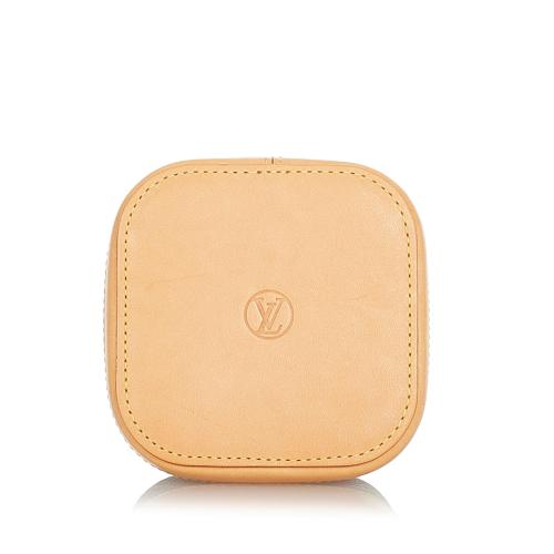 Louis Vuitton Monogram Camille Box MM
