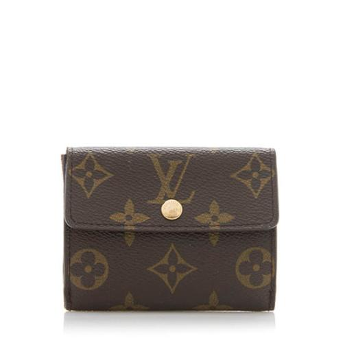Louis Vuitton Monogram Canvas Ludlow Wallet