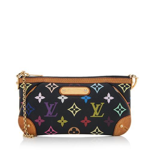 25594c6a8c7c Louis-Vuitton-Monogram-Multicolore-Milla-MM-Clutch- 85548 front large 0.jpg