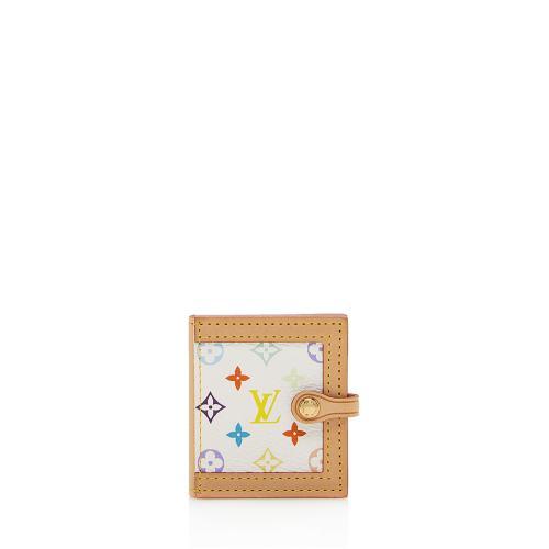 Louis Vuitton Monogram Multicolore Mini Photo Holder