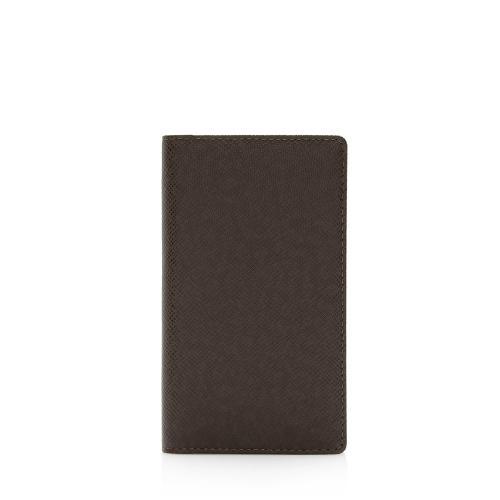 Louis Vuitton Taiga Leather Pocket Organizer Wallet
