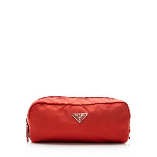Prada Tessuto Cosmetic Bag