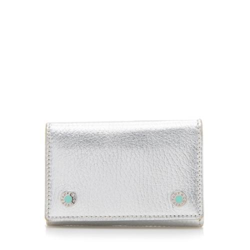 Tiffany & Co. Leather 6 Key Holder