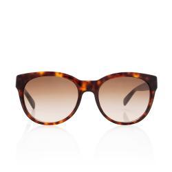 Burberry Check Sunglasses