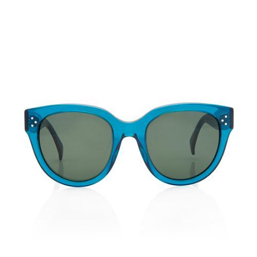 Celine Square Audrey Sunglasses