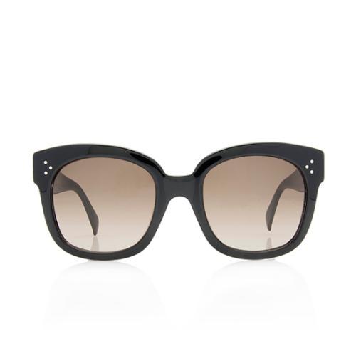 Celine Square New Audrey Sunglasses